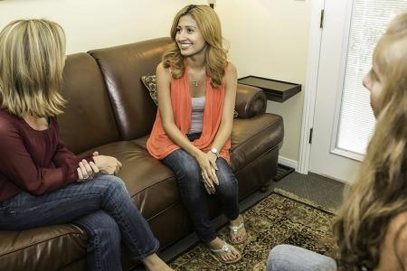 Eating disorder treatment centers CA