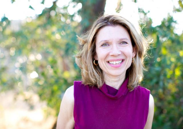 Adrienne Kijack