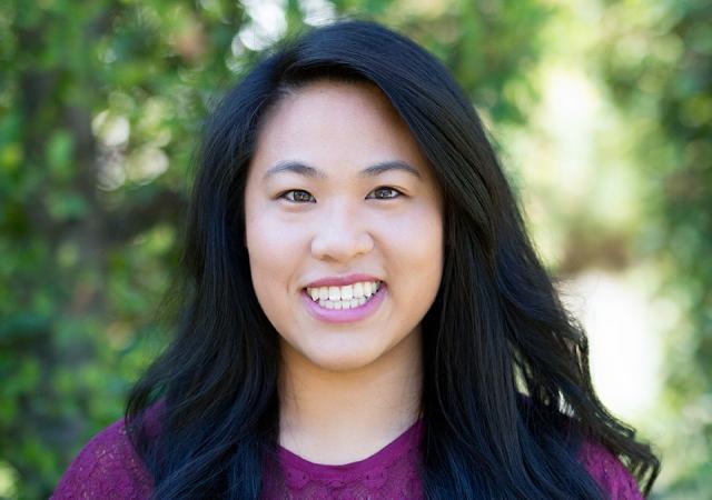 Amy Ngo - Program Nutrition Manager