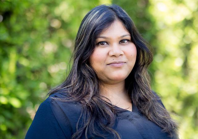 Ayesha Aziz -  Clinical Therapist Intern