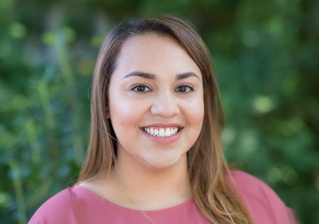 Clarissa Santisteban - Nutrition Assistant
