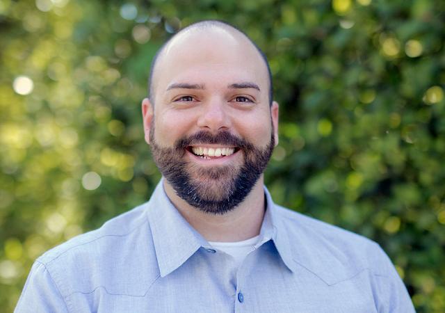 Jeff White, MA, MFTI - Clinical Therapist Intern