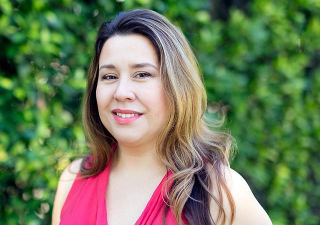 Michelle Rodriguez, LCSW