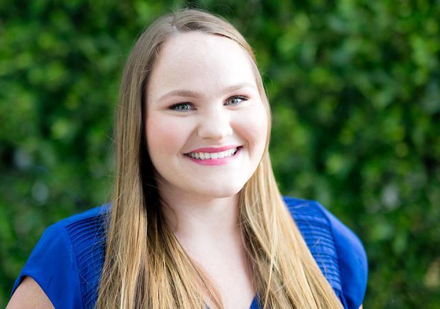 Sasha Taylor, MFTI -  Clinical Therapist Intern
