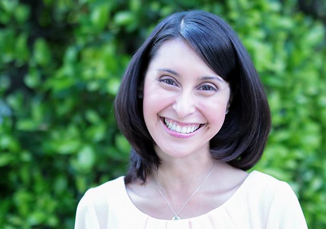 Taryn Kaminski, LMFT - Clinical Therapist